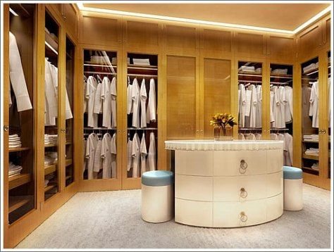 Inspirational Modern Extra Large Walk Closet Design Home Jason The Designer