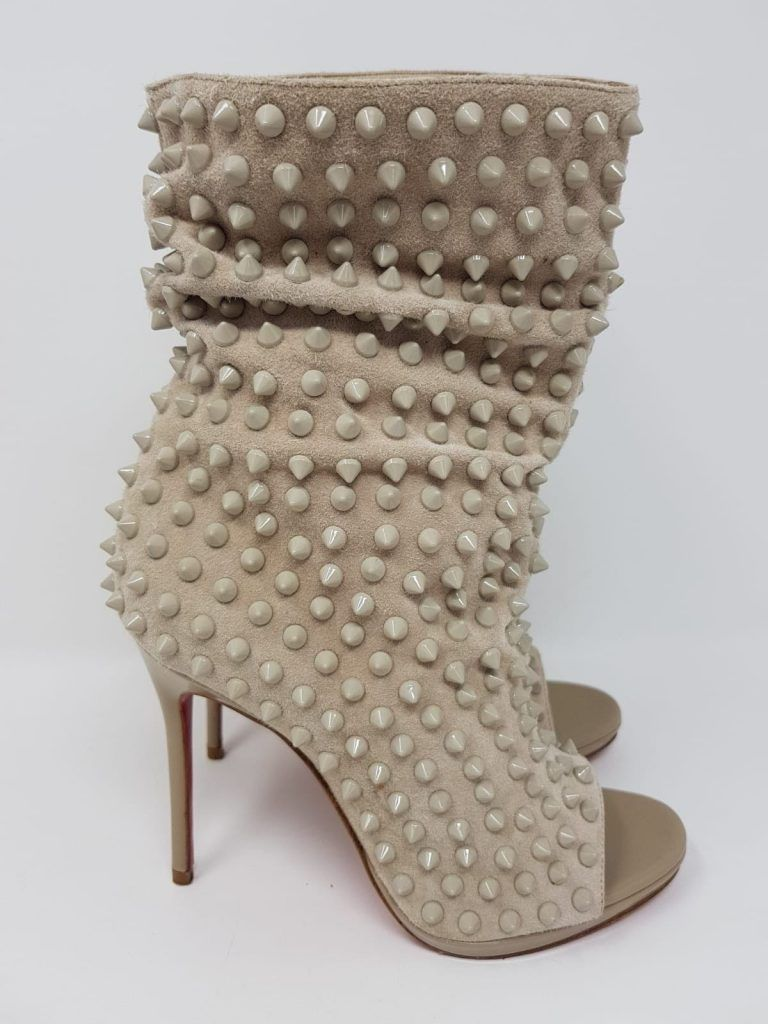 3500c397d9b7 High Heels · Shops · Shop authentic new and used Christian Louboutin boots