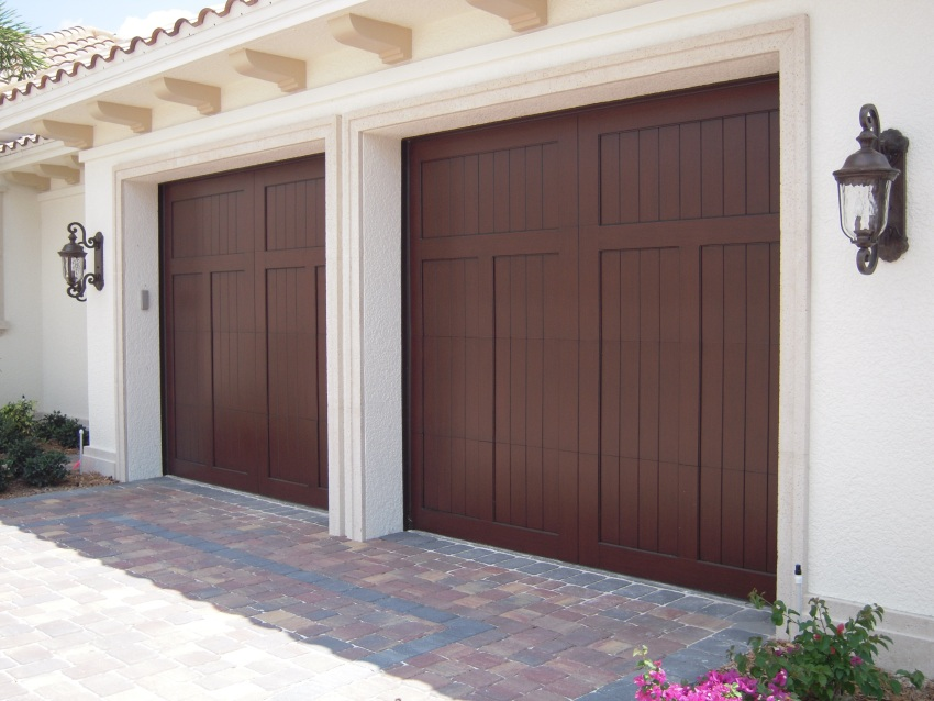 Eden Coast Garage Doors Are Custom Designed To Give You The Door Of Your  Dreams. Increase Your Curb Appeal Today.