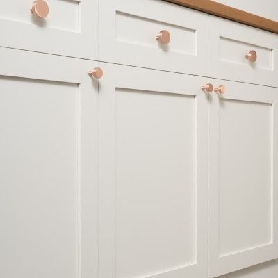 Exceptional Copper Kitchen Pulls   Google Search. Kitchen PullsKitchen Cabinet HardwareWhite  ...