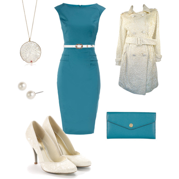 someone get me this outfit then get me on Mad Men.