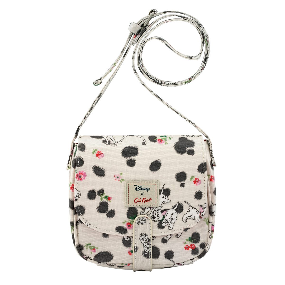 Dalmatian Spot Kids Cross Body Bag