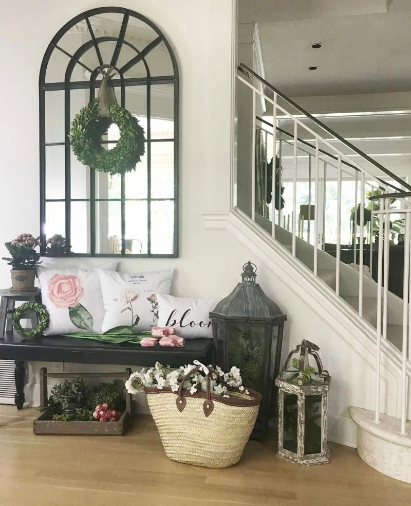 Get Home Design Ideas: Love Farmhouse Style? We Show You How To Get It