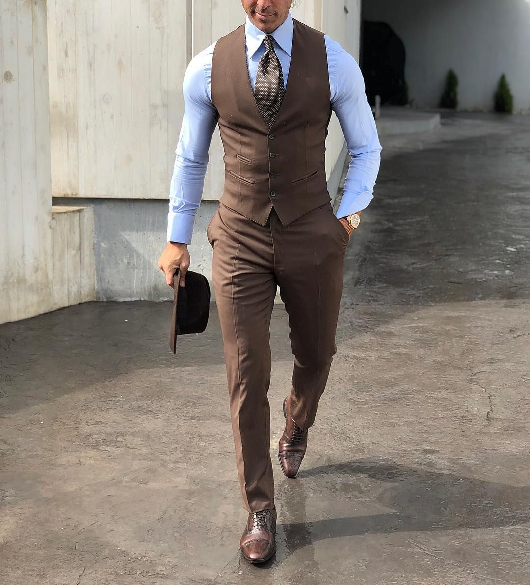 What Shirt To Wear With Pinstripe Pants Mens Ficts