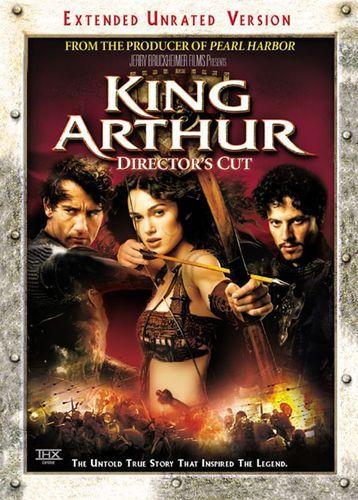 king arthur stream deutsch 2019