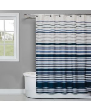 Saturday Knight Cubes Stripe 70 X 72 Shower Curtain Reviews
