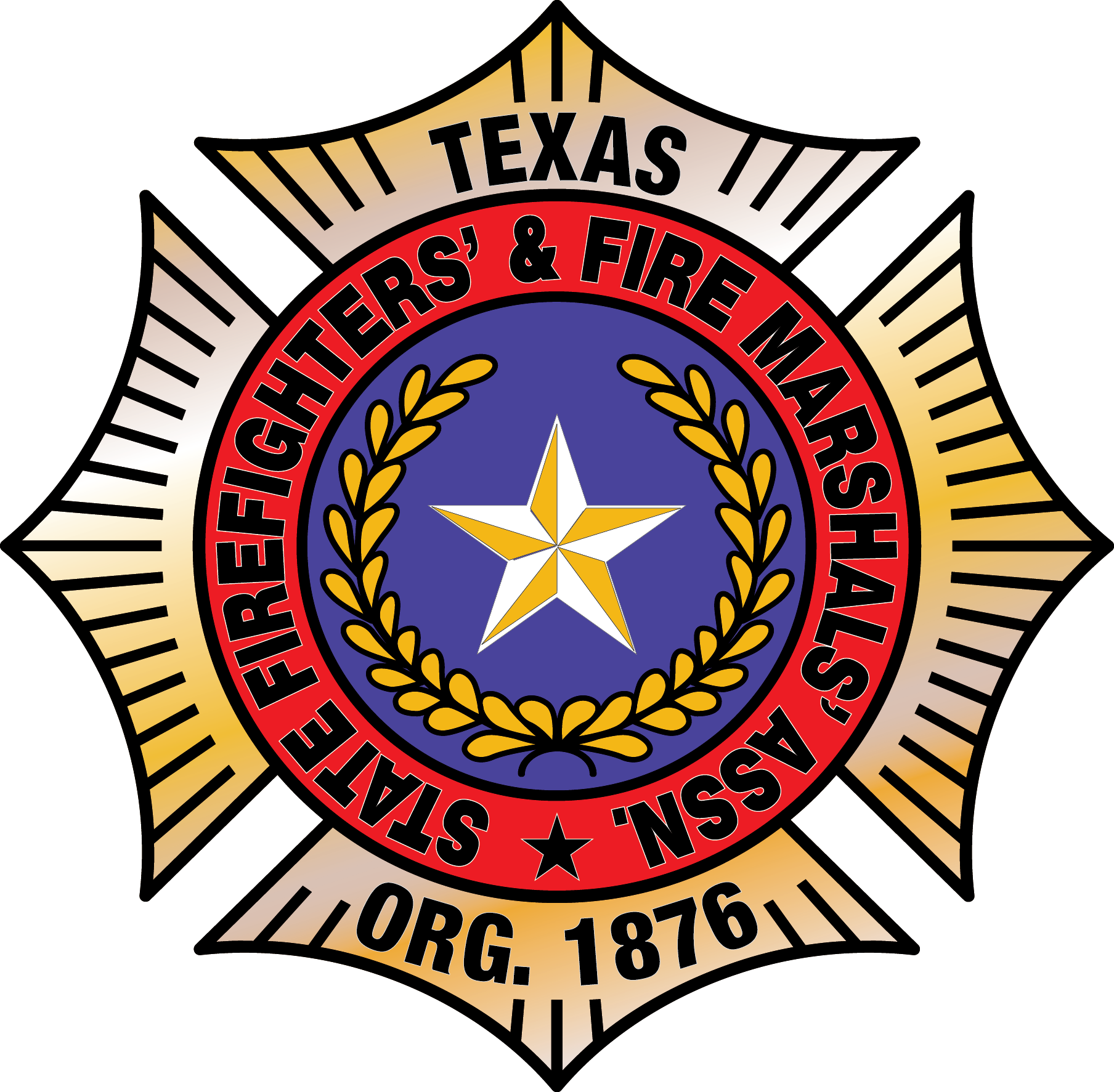 Texas State FireFighters & Fire Marshal's Association