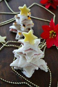 Antipasti Di Natale Fatti Ad Albero.Antipasto Ad Albero Di Natale Antipasti Di Natale
