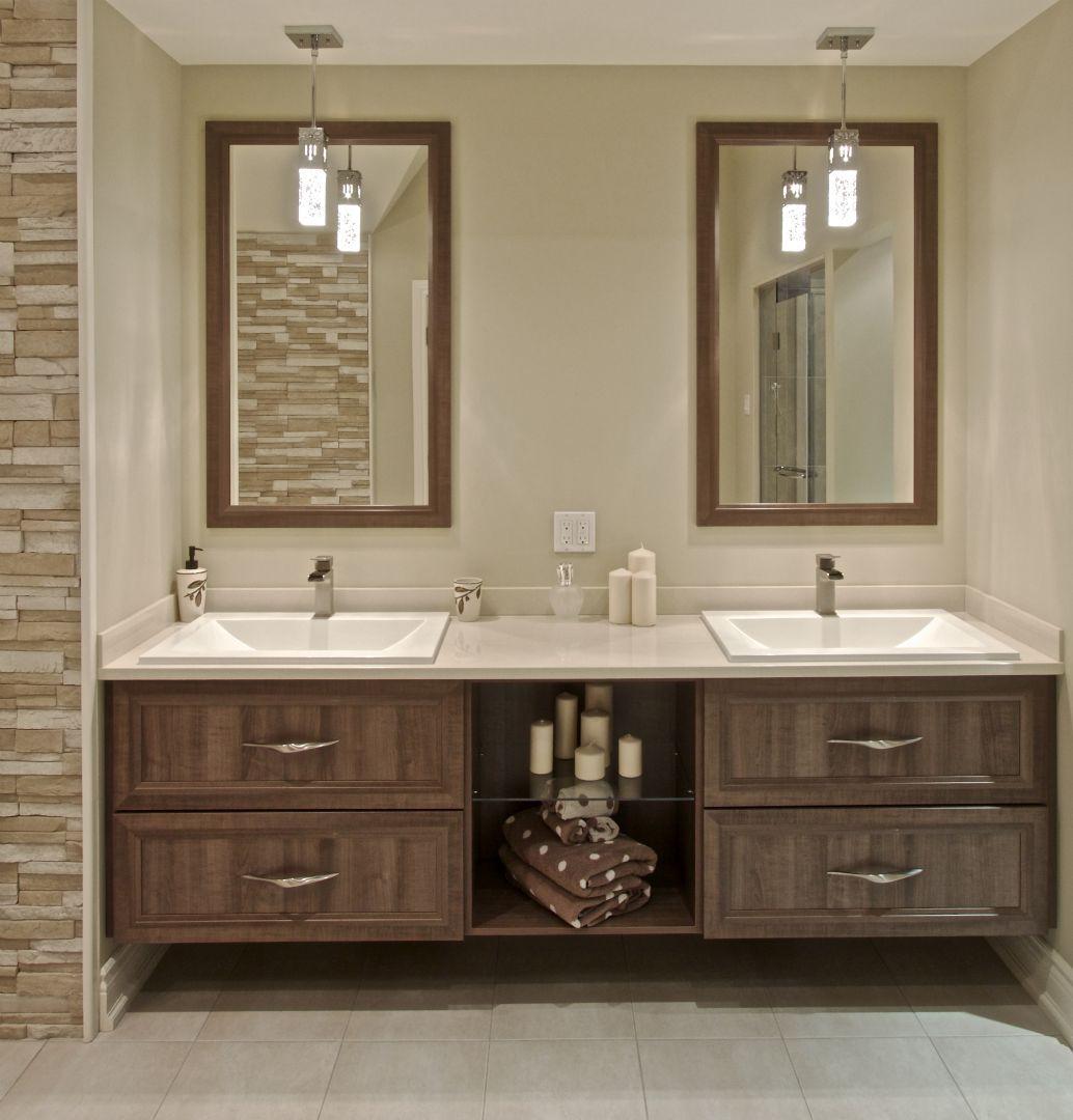 fabrication installation de meubles de salle de bain sur mesure choix de mat riaux armoires. Black Bedroom Furniture Sets. Home Design Ideas