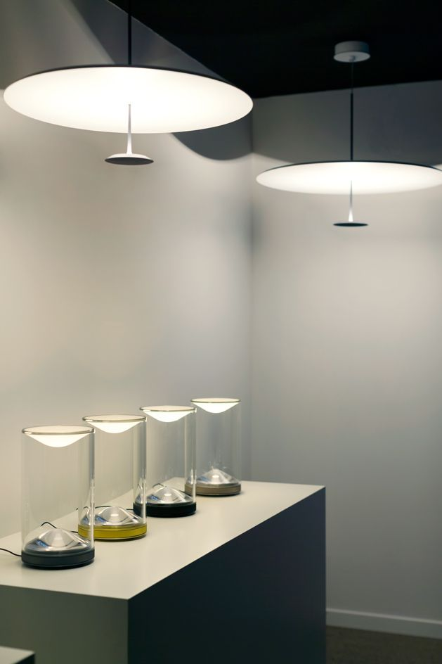 Leading light foster partners industrial design shines bright