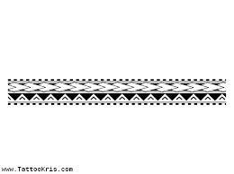 Polynesian Armband Google Suche Tattoo Pinterest