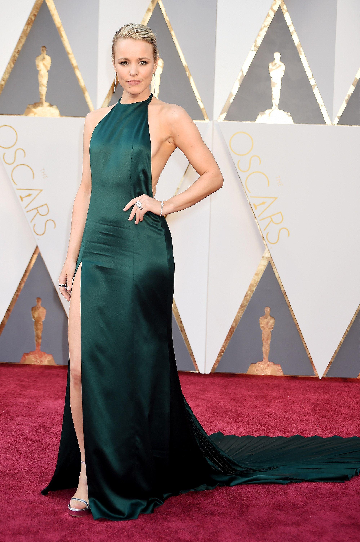 Rachel McAdams Oscar 2016 | Stunning dresses | Pinterest