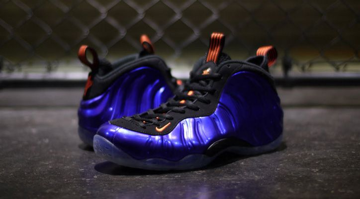 "official photos 96b2e 816bc NIKE AIR FOAMPOSITE ONE LE ""ANFERNEE HARDAWAY"""