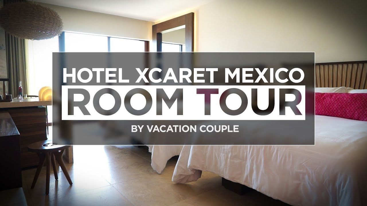Hotel Xcaret Mexico Room Tour Ocean View Suite 3612 With Images