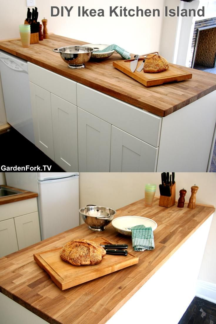 Ikea Kitchen Island You Can Build Building A Kitchen Ikea Kitchen Island Diy Kitchen