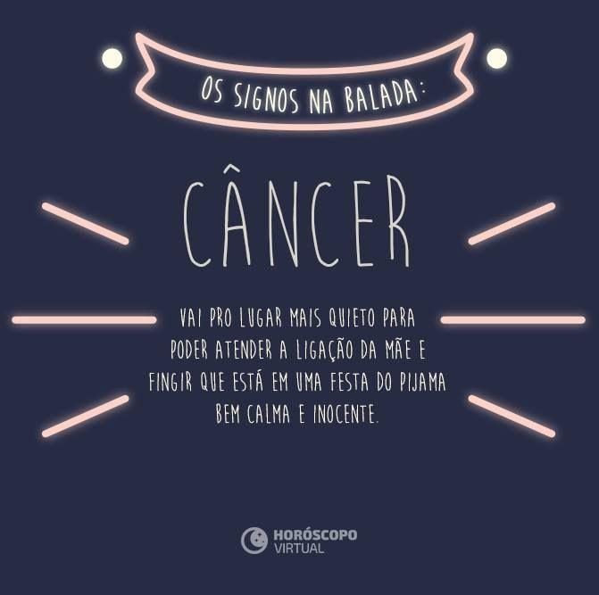Resultado de imagem para canceriano