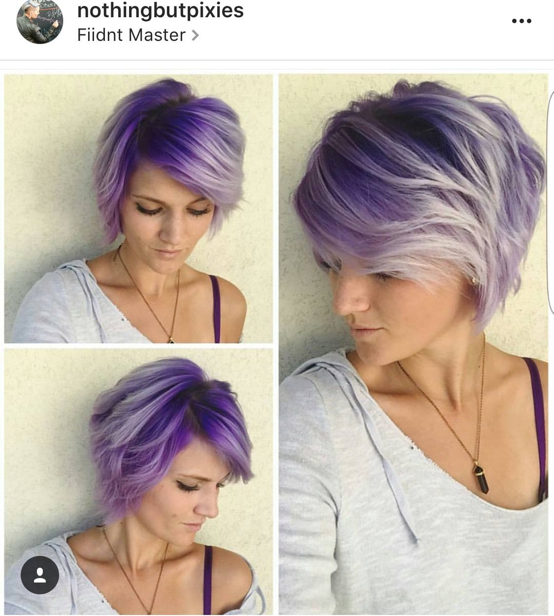 Pin by mzasha luna on hair pinterest
