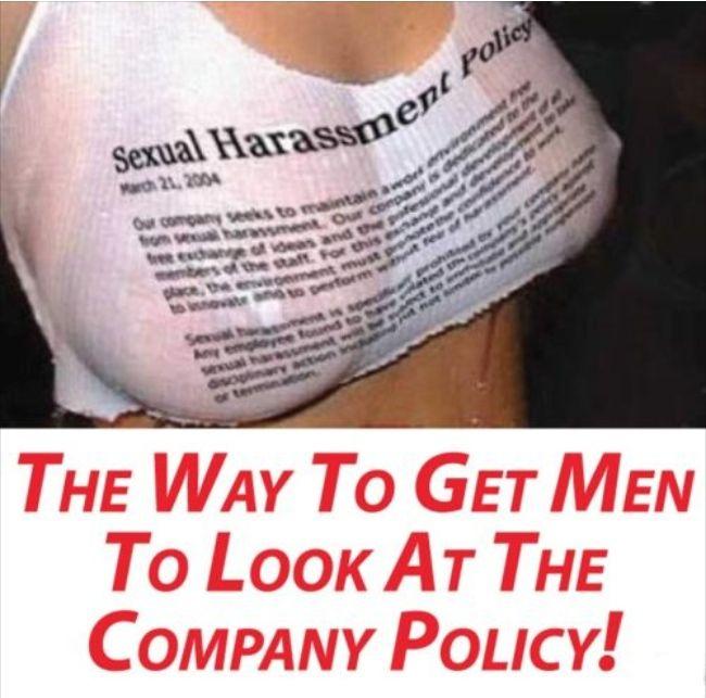 Company Policy Notice  Men R Men R Men