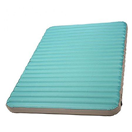 Kelty Tru Comfort Camp Bed Doublewide Sleeping Pad One