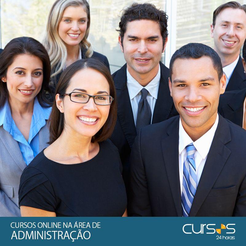 Afiliados Cursos 24 Horas Redes Sociais Empresa de