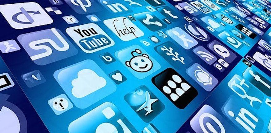 Top Social Media Analytics Providers via @GrowMap