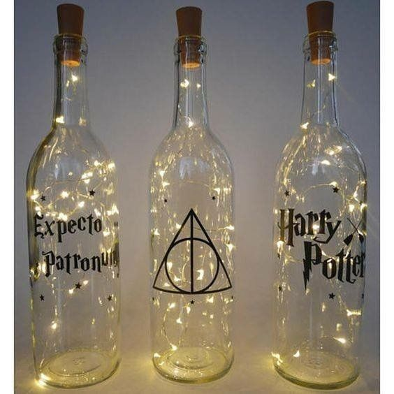 Photo of These Harry Potter lamps are magic for every room in the house! … – #These …