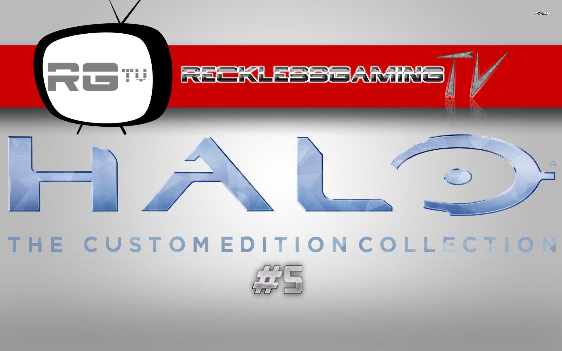 Halo CE Rebooted 5 Halo ce, Company logo, Tech company