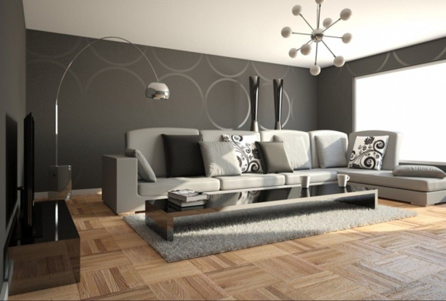 Superb Amazing Modern Minimalist Living Room: Awesome Stylish Minimalist Living Room  Modern Decoration ~ Articature. Living Room Paint ColorsGrey ...