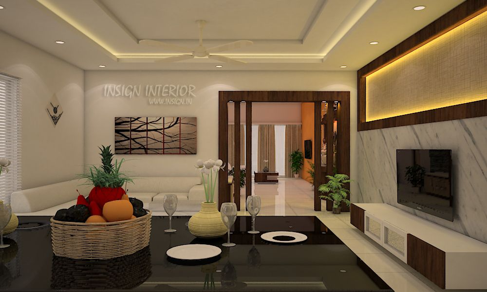 Insign Interior Designers In Chennai Are The Specialized In Home