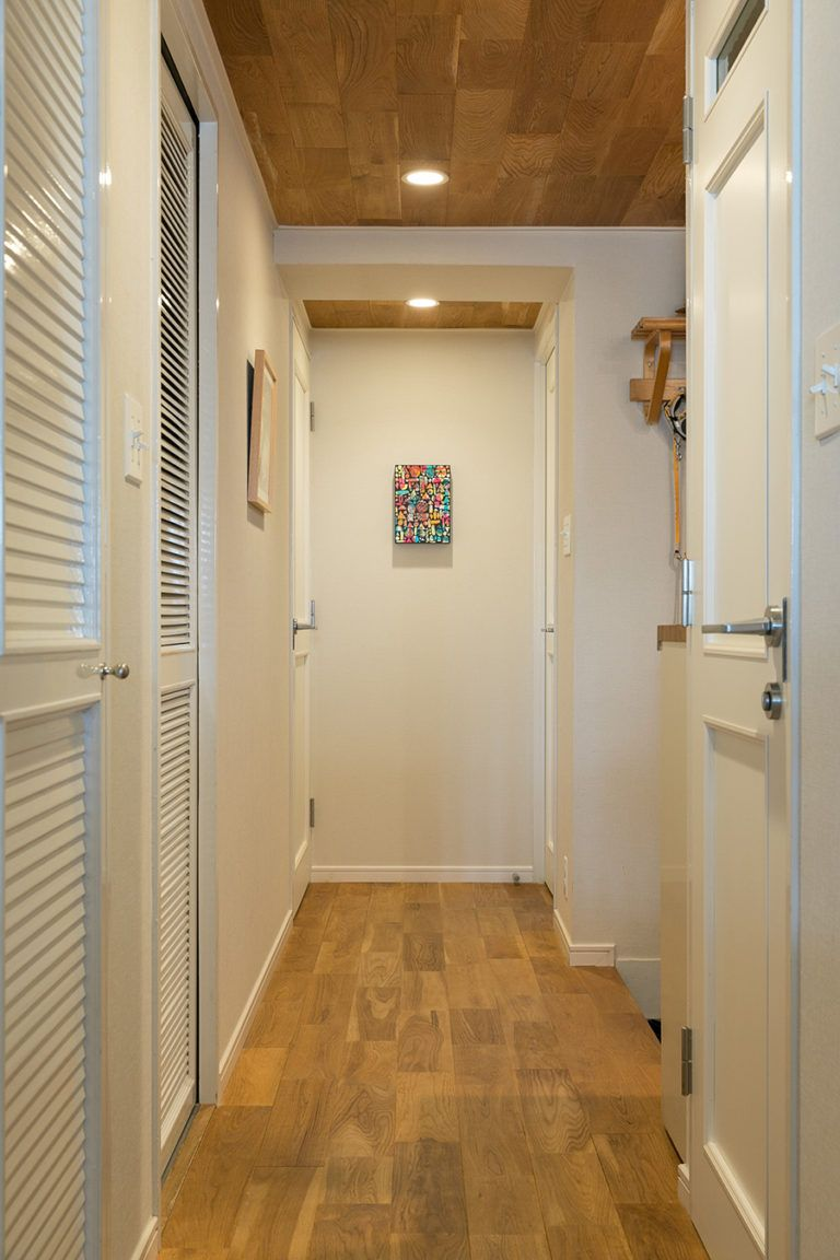 Rustic Home Designers 家 内装 インテリア