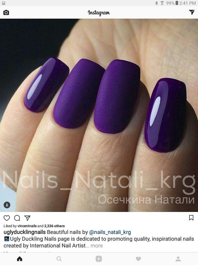 Pin de Sheryl Walton en Nail designs | Pinterest | Diseños de uñas ...