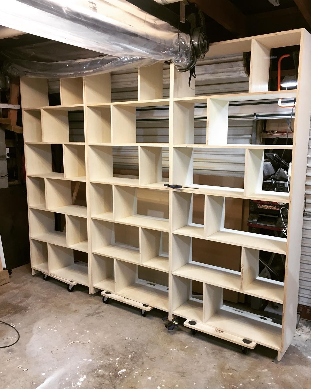 32 Likes 3 Comments Clash Furniture Makers Clashfurniture On Instagram Vinyl Shelves I Need A Bigger Workshop Clashfurniture Outgrown Movingquickly