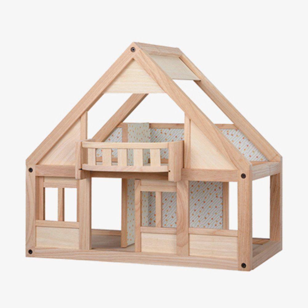 PlanToys / 3  / My First Dollhouse