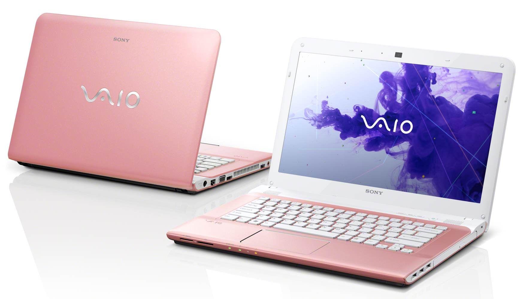 Laptop sony ass