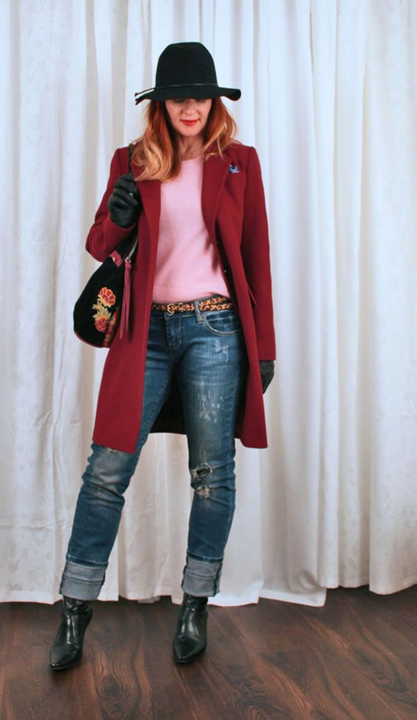 How to look colorful and quirky and have FUN with fashion – a style interview with Suzanne