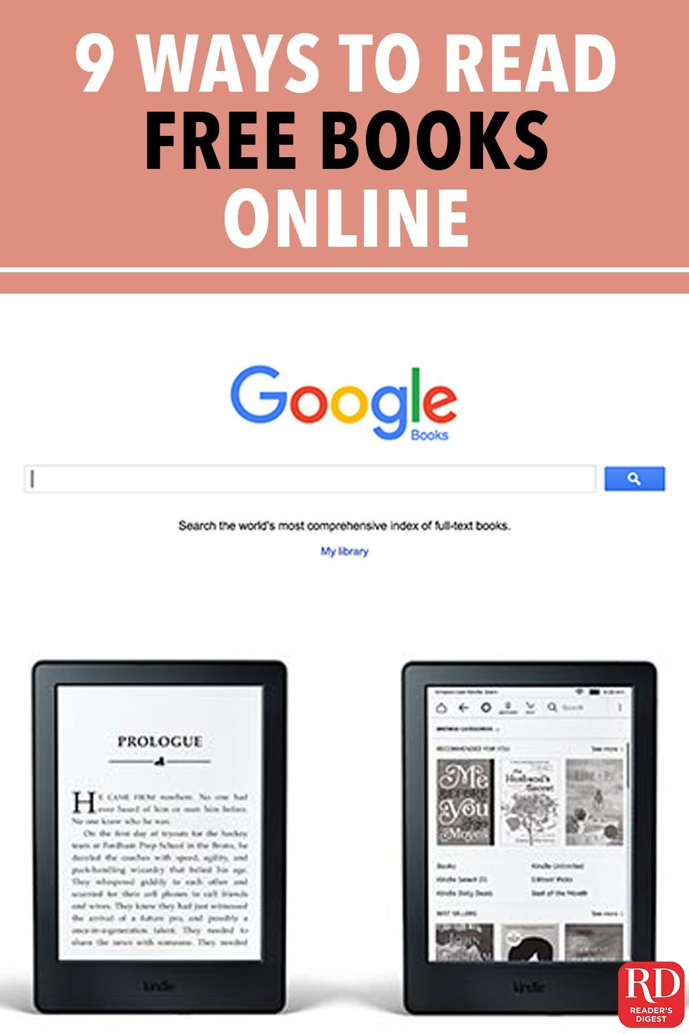 Support Your Reading Habit Without Paying A Dime Or Even Taking A Trip To The Library Books To Read Online Free Books Online Free Books To Read Mac read pdf aloud