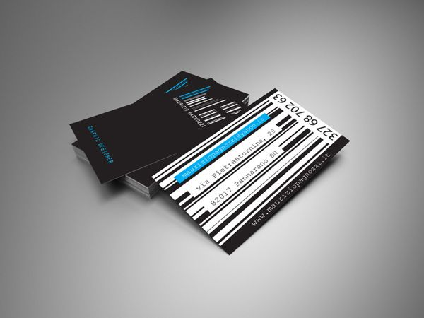 Corporate identity mp barcode business card business cards corporate identity mp barcode business card colourmoves