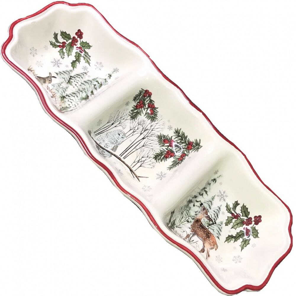 fe8b254da6f5bafd2c8b509c65c5a6bb - Better Homes And Gardens Heritage Divided Tray