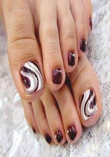 Cutest Toenail Designs Toe Nail Designs Tumblr For Cut Toe