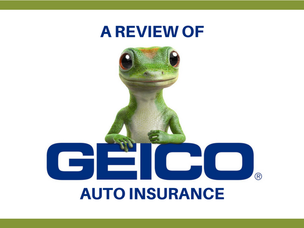 Geico Car Insurance Review Is It Worth 15 Minutes With Images
