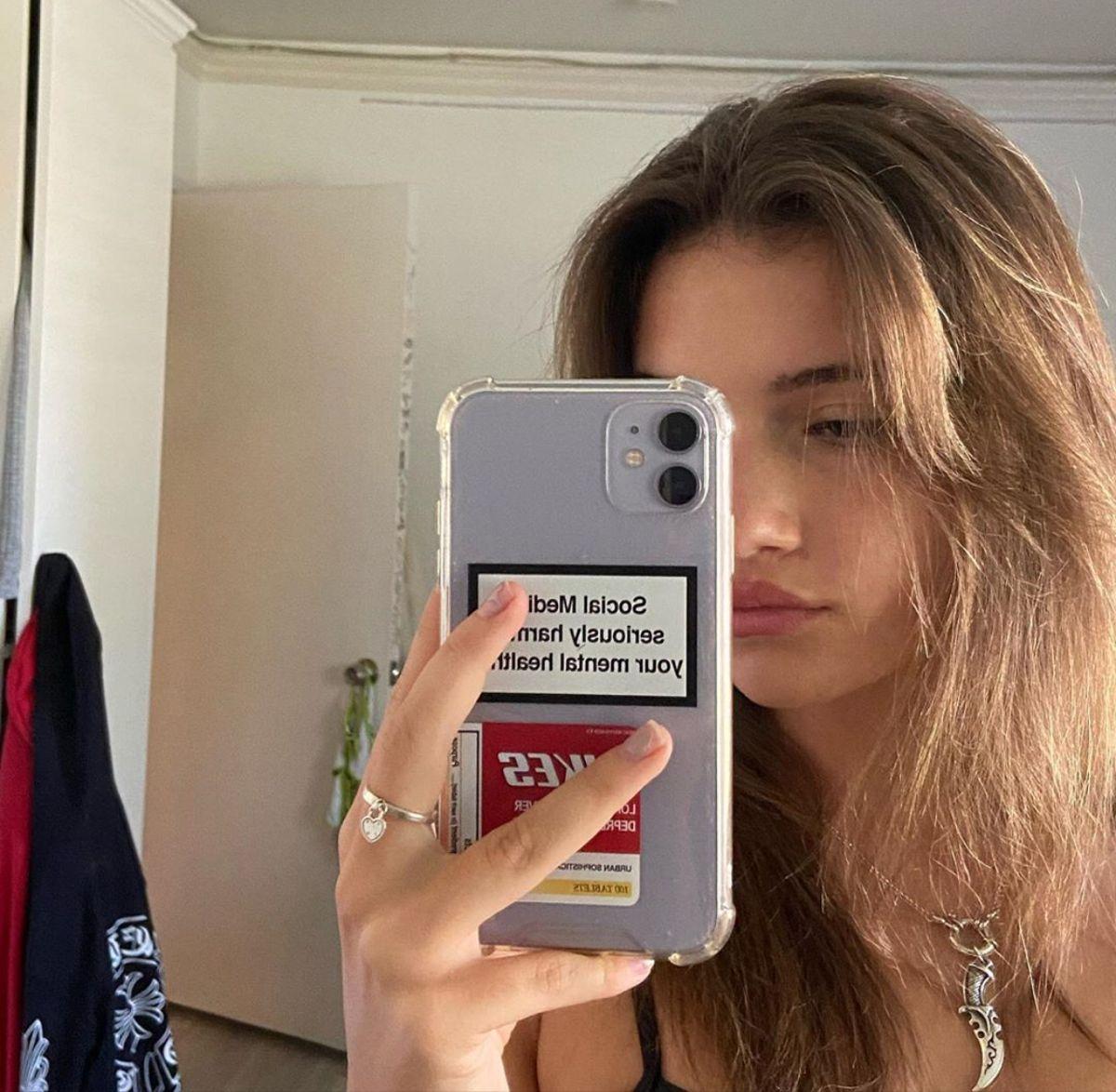 Alexis jayde on instagram raided the camera roll