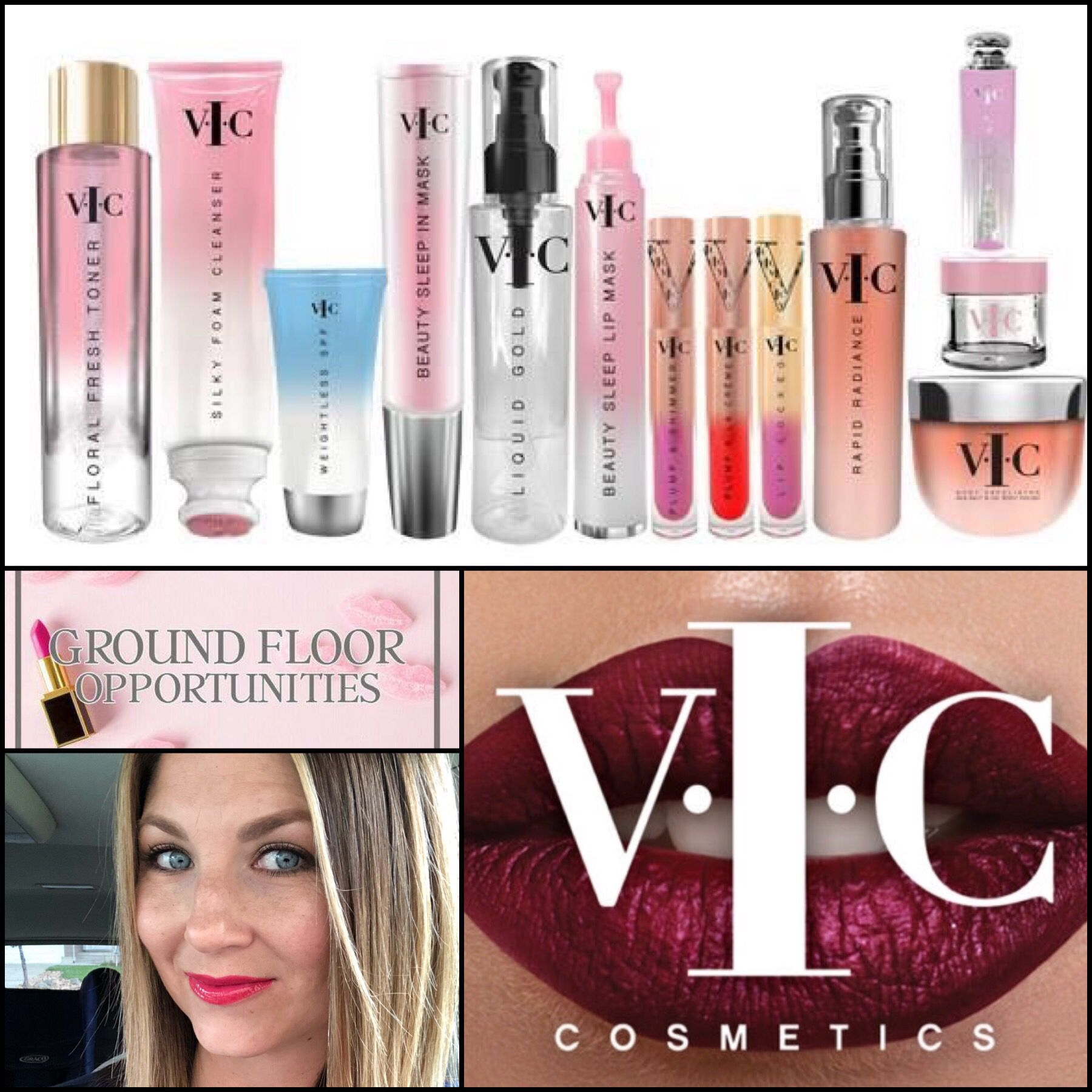 Work from home start up cost 0 Cosmetic companies, New