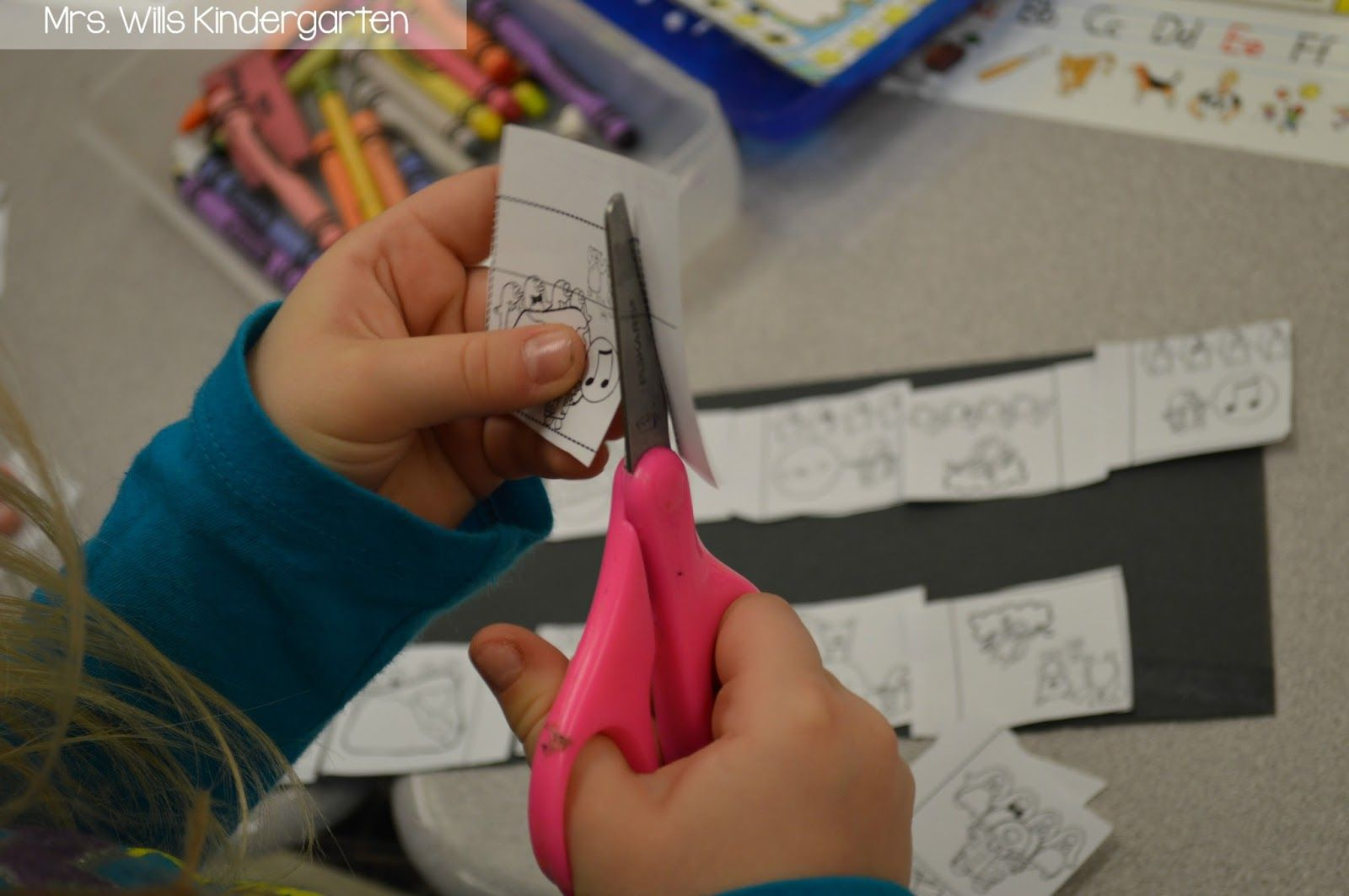 Retell And Story Sequencing With Images