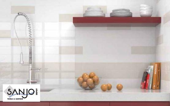 Keuken tegel van altair kleurrijke tegels pinterest