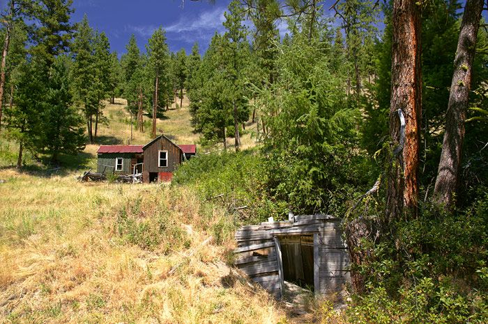 Gold mining ghost town of susanville oregon gold pinterest gold mining ghost town of susanville oregon sciox Image collections