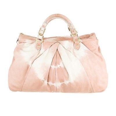 8ff6baf643d7 Check · Miu Miu - Tie Dye Bag - RARE COVETED - LARGE Satchel Shoulder  Handbag