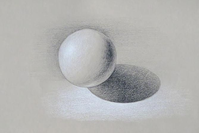 Pin By Strathmore Artist Papers On Art Instruction Inspiration Toned Paper Hole Drawing Color Pencil Art