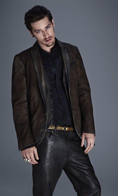 8c1d5200 Diesel - Men's Apparel - Male Jeans, shirt | Things to Wear ...