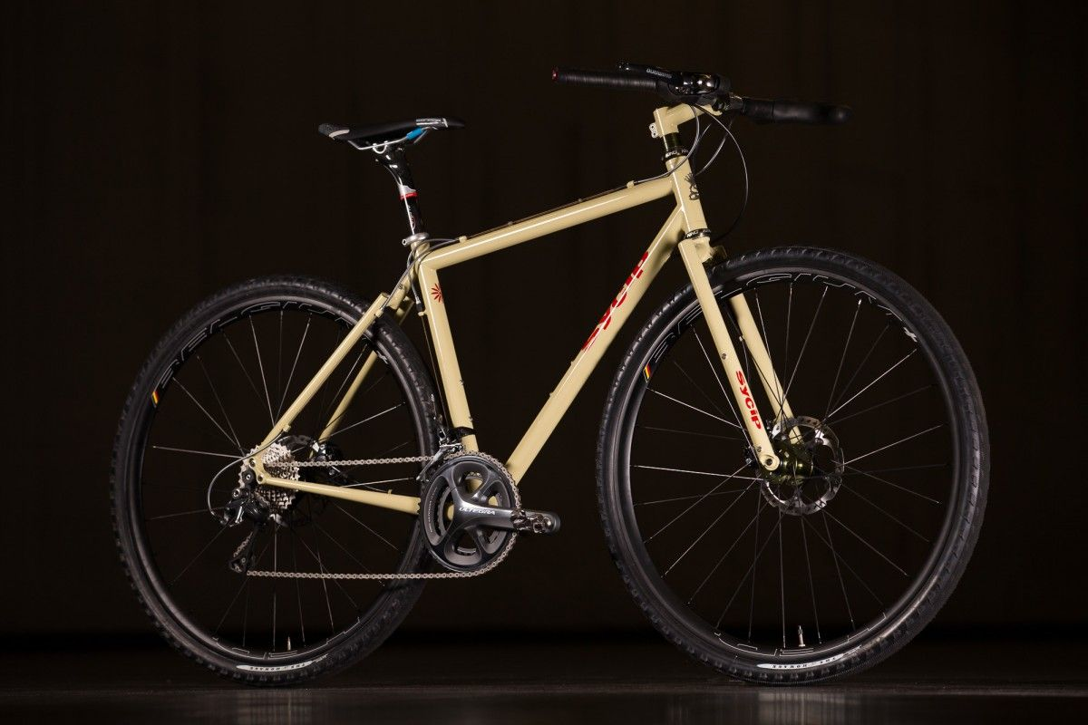 2016 NAHBS: Sycip Tourer | ALL THINGS CYCLING!!! | Pinterest