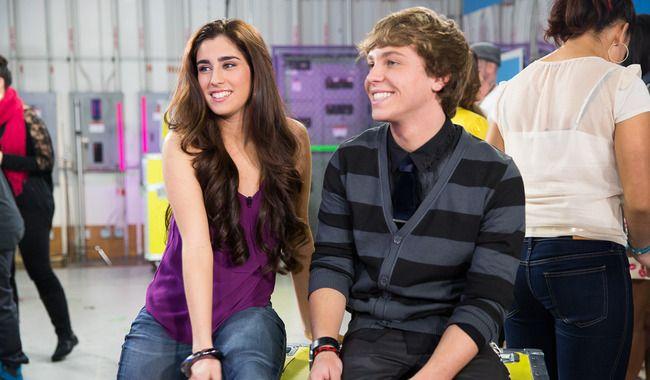 Lauren Jauregui dating Keaton